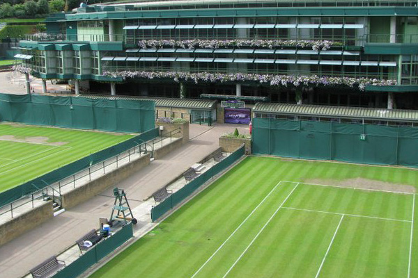 Wimbledon Final Rounds Travel Packages