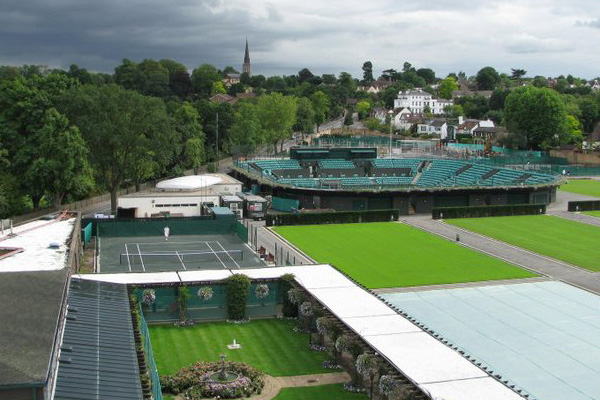 Wimbledon Opening Rounds Travel Packages