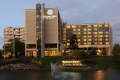 3 night Doubletree Oak Brook