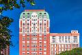 Blackstone Chicago Downtown Hotel