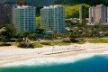 5 night Sheraton Barra - August 4-9