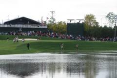 US Open Golf Tournament