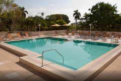 3 night Courtyard Coconut Grove