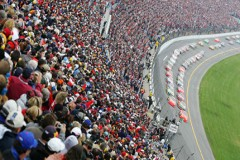 3 night Holiday Inn Express Daytona Speedway
