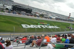 5 night Holiday Inn Express Daytona Speedway