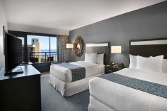 2 night Doubletree Resort - Myrtle Beach