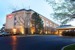 3 night Hampton Inn Indianapolis