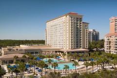 3 night Marriott Resort - Myrtle Beach