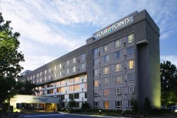 3 night Four Points Sheraton Charlotte