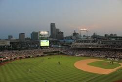 TD Ameritrade Ballpark in Omaha