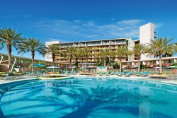 3 night Hyatt Regency Phoenix