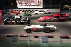 Daytona Speedway Museum