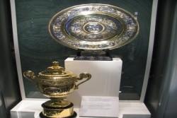 Ladies & Men's Wimbledon Final: 3 night July 13-16
