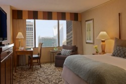3 night Omni Charlotte
