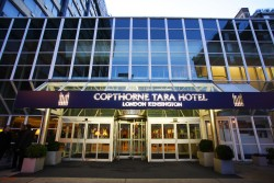 Tara Copthorne London Hotel NFL International Series