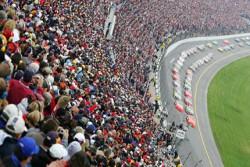 3 night Holiday Inn Express Daytona Speedway (August)