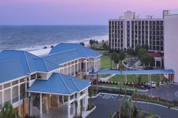 3 night Doubletree Resort - Myrtle Beach