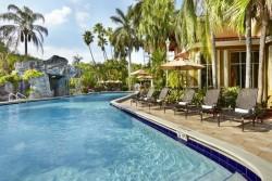 3 night Embassy Suites Fort Lauderdale