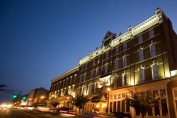 3 night The General Morgan Inn Greenville, TN