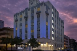 3 night Hilton Garden Inn South Beach Royal Polo