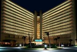 3 night Hilton Myrtle Beach Ocean Front Resort