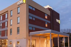 3 night Home2 Suites Canton