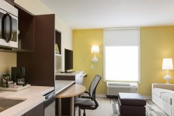 4 night Home2 Suites Canton