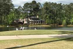 Play Golf & Masters - 5 night Partridge Inn Augusta