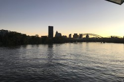 Steelers Allegheny River Cruise