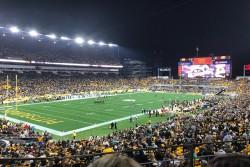 Heinz Field Steelers Game