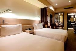 9 night Royal Park Shiodome Hotel