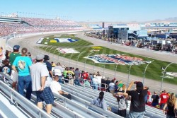 3 night Aria Resort and Casino - Xfinity & NASCAR Cup
