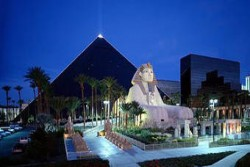 3 night Luxor - Xfinity & NASCAR Cup