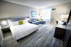 Oct. 8: Packers at Cowboys - 1 night Marriott