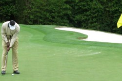 Practice & Tournament Rounds - 3 night Ecco Suites