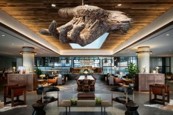 The Mavern Denver Hotel Lobby
