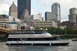 Heinz River Boat