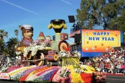 4 night Doubletree Marina del Rey - Parade Only (2022)