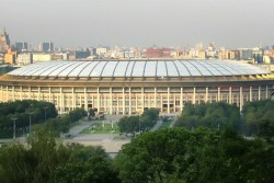 3-night World Cup Semi-Final Moscow