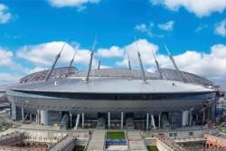 3-night World Cup Semi-Final St. Petersburg