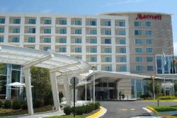 2 night Atlanta Airport Marriott