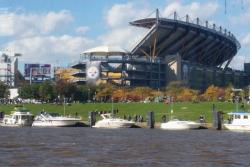 Sept. 17: Vikings at Steelers