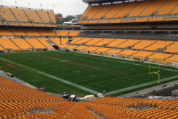 Dec. 10: Ravens at Steelers