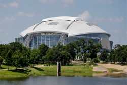 Nov 30: Redskins at Cowboys - 2 night Hilton Arlington