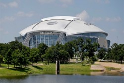 Oct. 14: Jaguars at Cowboys - 2 night Hilton Arlington