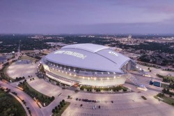 Nov 30: Redskins at Cowboys - 1 night Marriott