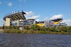 Oct. 8: Jaguars at Steelers