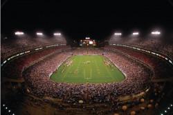 Nissan Stadium Bears Titans