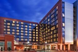 3 night Sheraton Birmingham Hotel