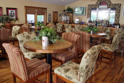 Masters Hospitality Club Passes